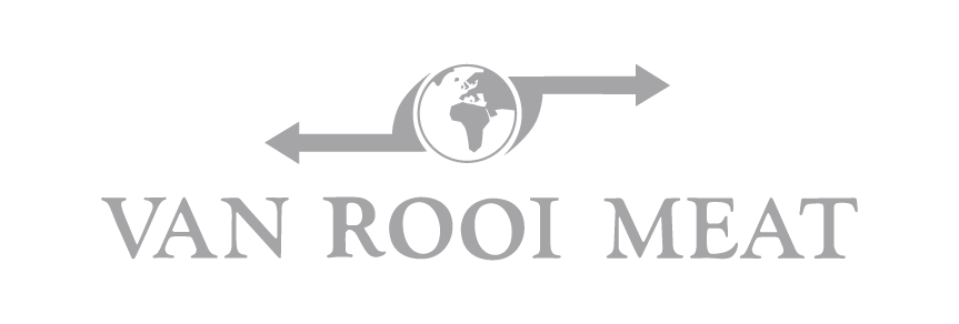 Logo Van Rooi Meat