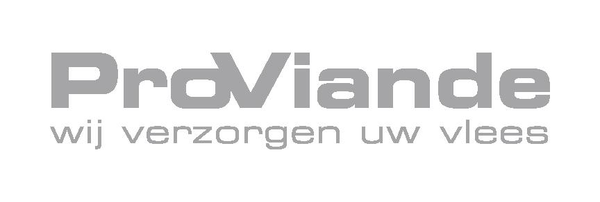 Logo Proviande, Wij Verzorgen Uw Vlees